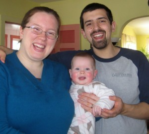 Marie Wood was among the babies born recently in Hyattsville homes.