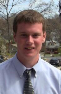 Connor Wilkinson, 2011 Ward 2 candidate