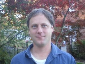 Tim Hunt Ward 3 Councilmember