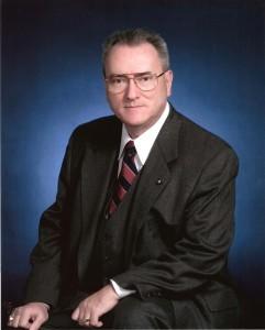 William F. Tierney, councilmember -2011