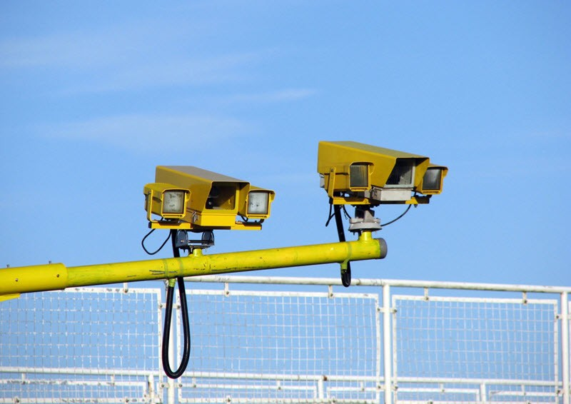 My Two Cents: A too-speedy passage of speed camera legislation?