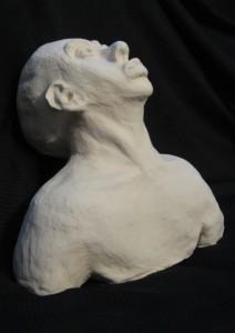 2011 Romare Marshall sculpture