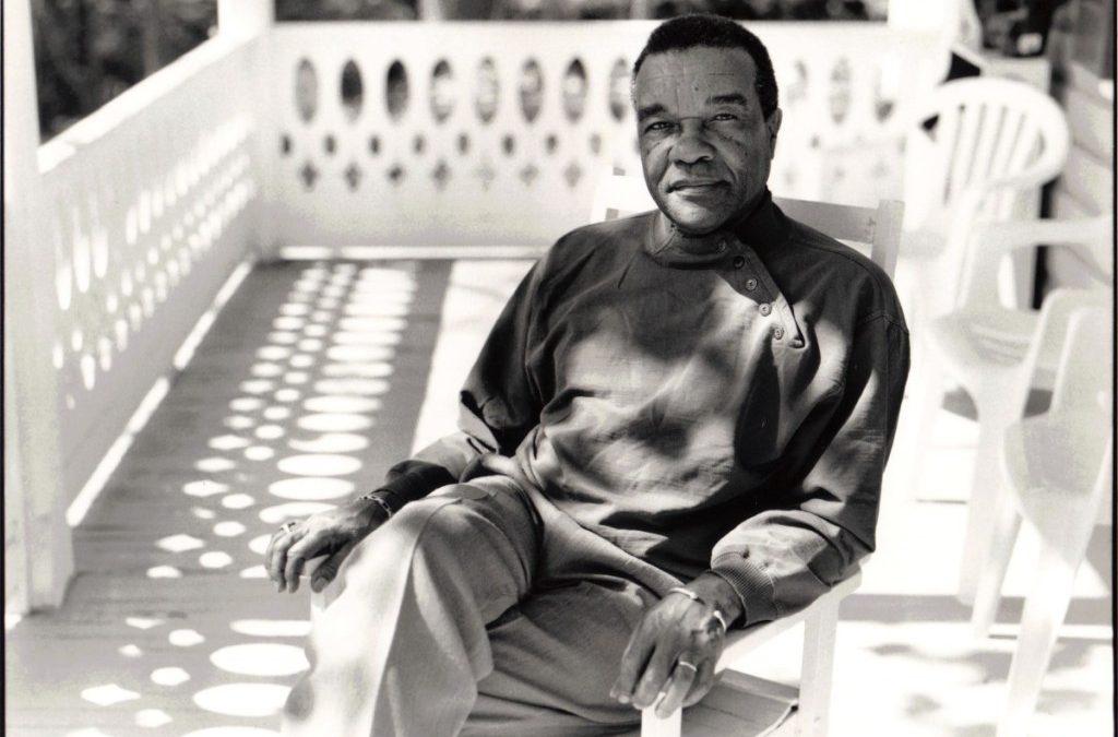 Hyattsville artist reflects on his legacy