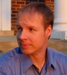 Rev. Todd Thomason is pastor of First Baptist Church in Hyattsville.