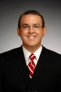 Del. Justin Ross (D-22) represented Hyattsville for 10 years before stepping down in November 2012.