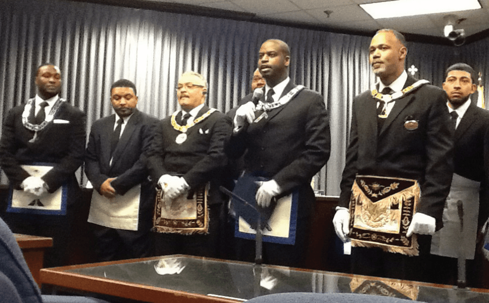 Proclamation in recognition of Black History Month