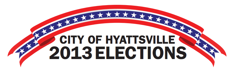 City of Hyattsville 2013 Elections
