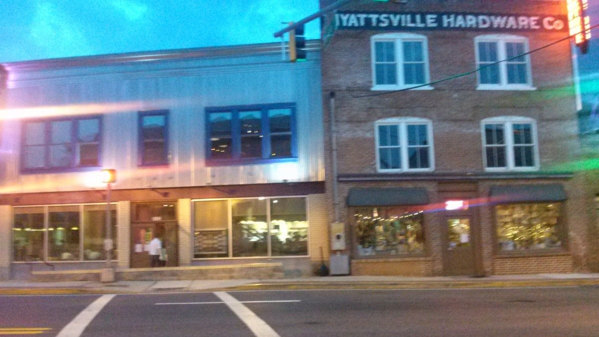 """Washington Post """"Going Out Guide"""" features Hyattsville"""