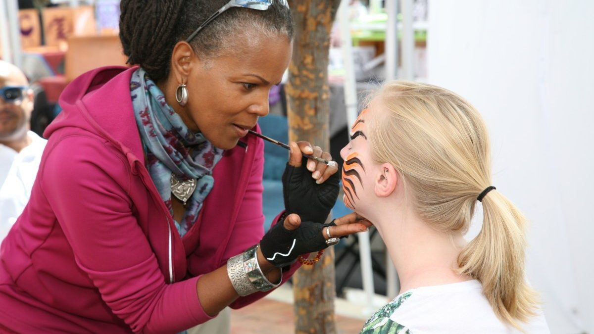 Arts festival evolves and grows