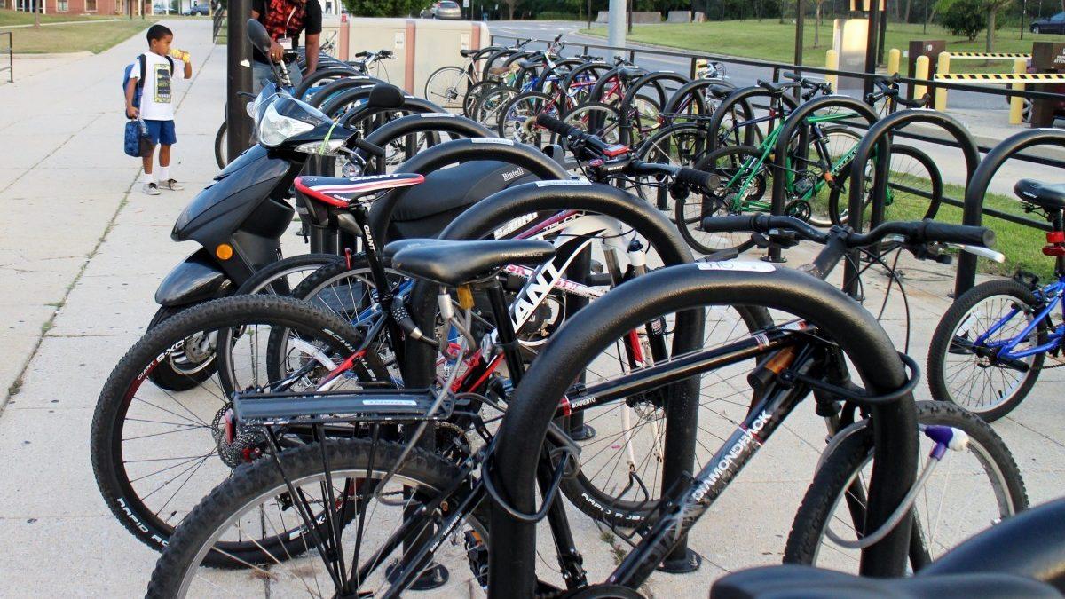 Bike Maryland comes to Hyattsville