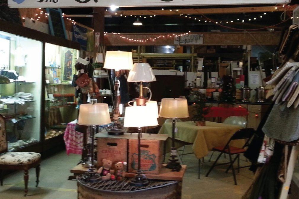 Small Business Saturday hits Hyattsville retailers
