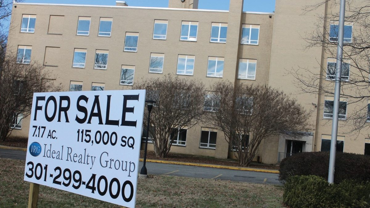 Sale of WSSC site could be watershed moment for city