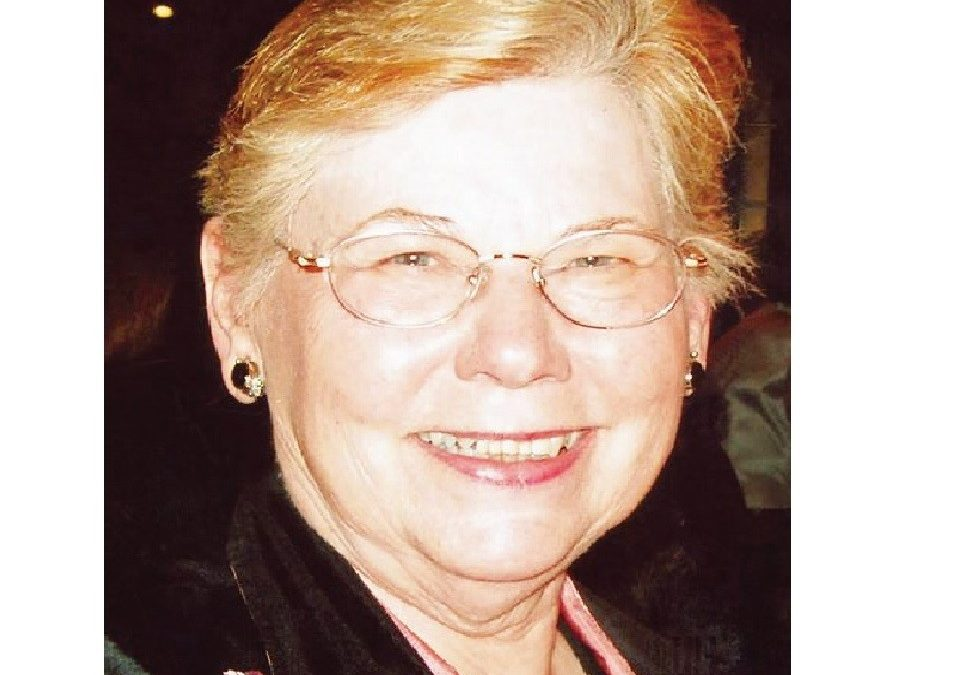 Carol Kimbell, 1934-2013