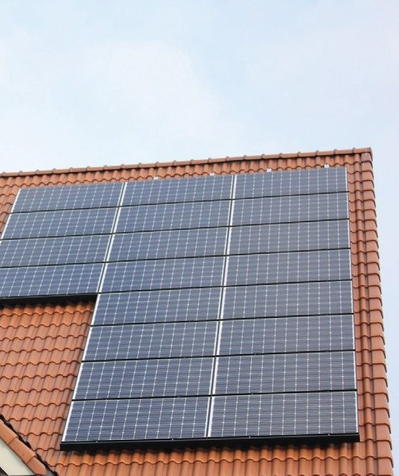 Here comes the SUN: Residents coordinate bulk solar installations