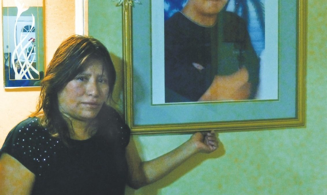 Moment of tragedy continues to reverberate for local family