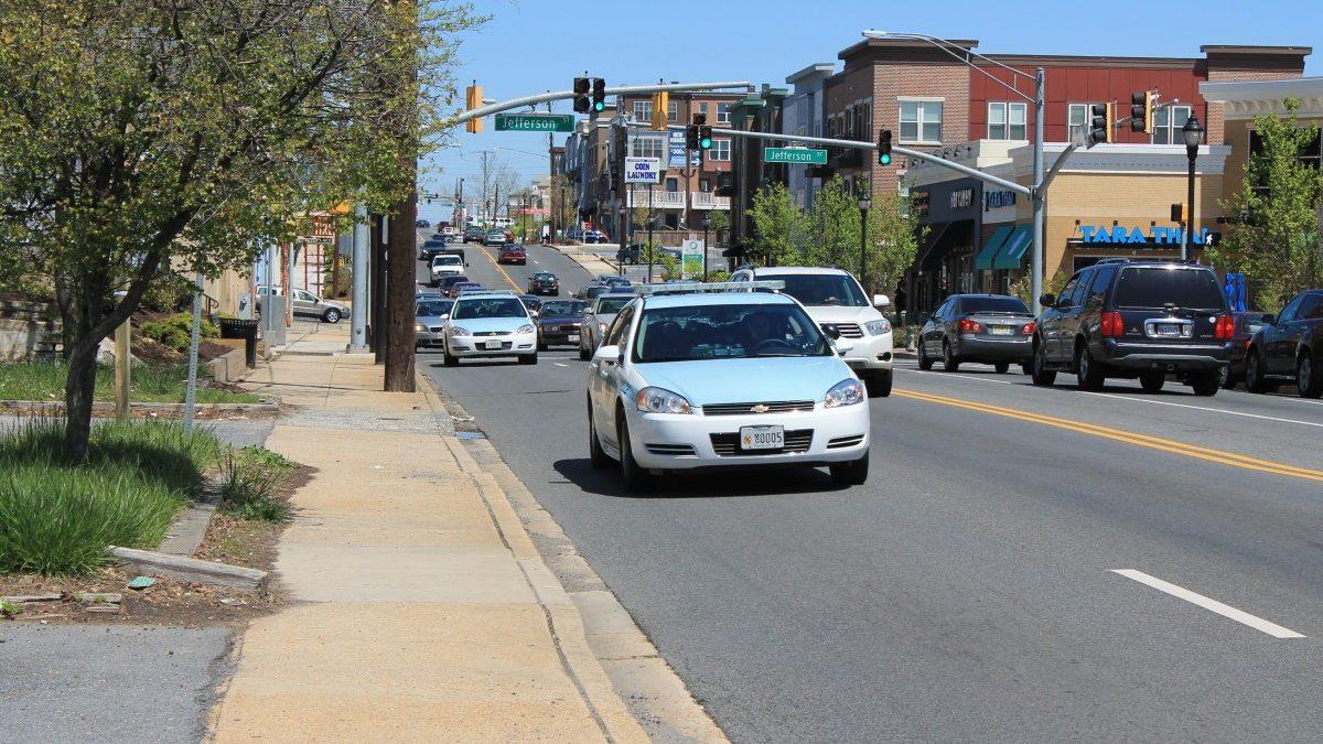 Council backtracks on police budget