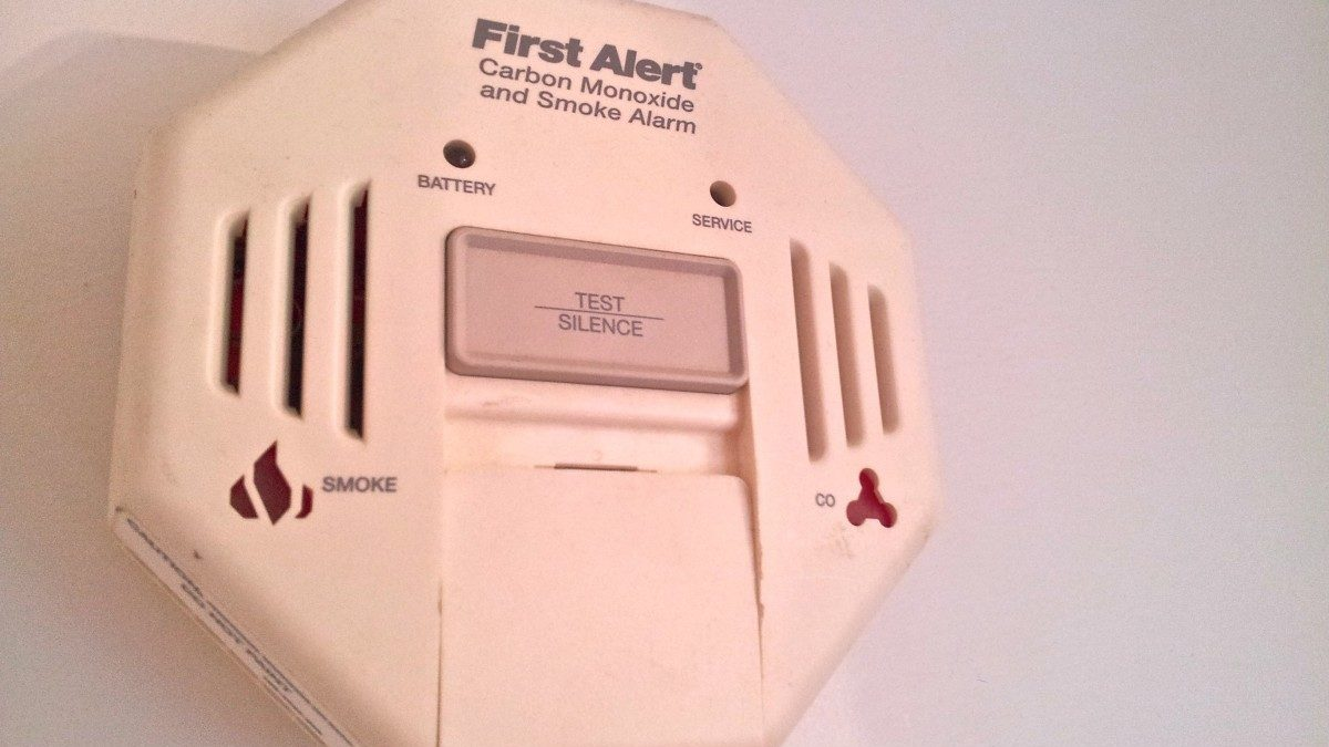 Carbon monoxide detectors required in all Prince George's homes starting July 1