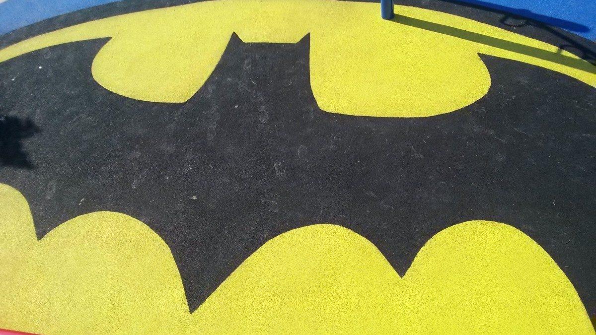 Comic Hero Playground preview