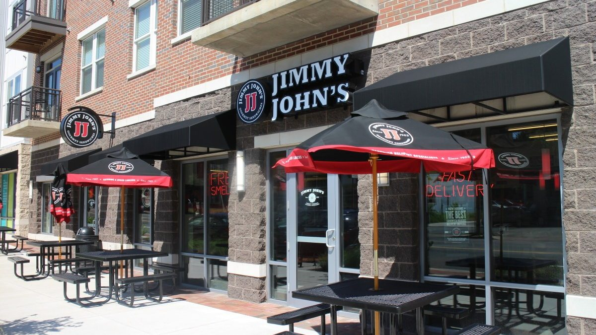 Hyattsville becomes a mecca for fast-food alternatives
