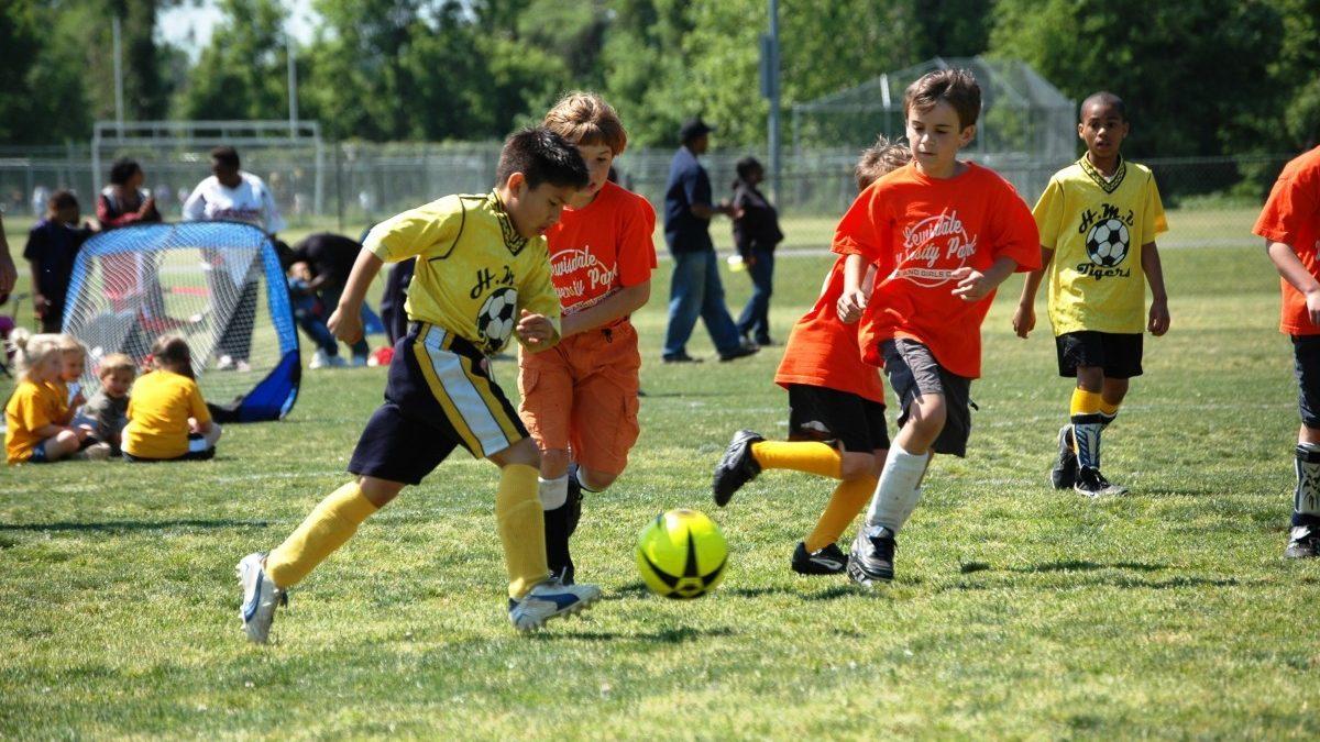 Growing soccer organization needs new leader