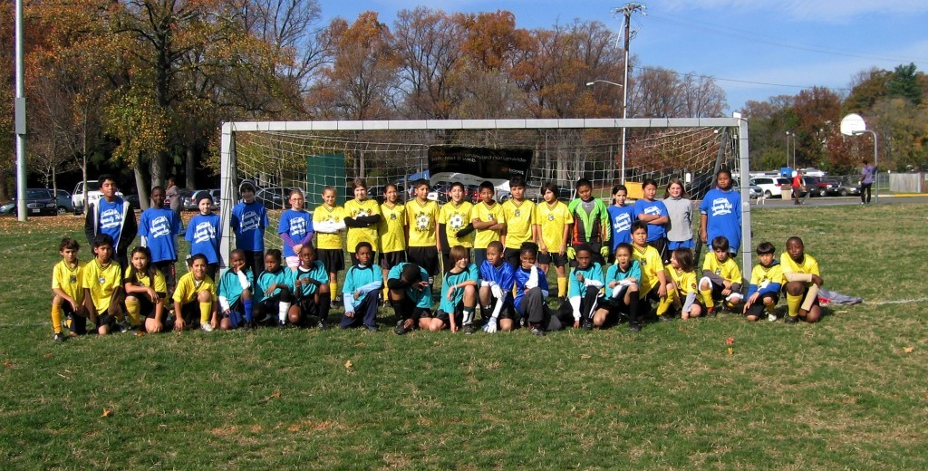New Hope Academy LUP PGSI Teams
