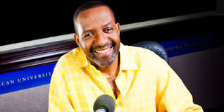 Hyattsville resident guest hosts Kojo Nnamdi Show