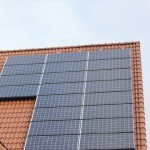 A local group is offering Hyattsville residents the chance to purchase solar energy in bulk.  File photo.