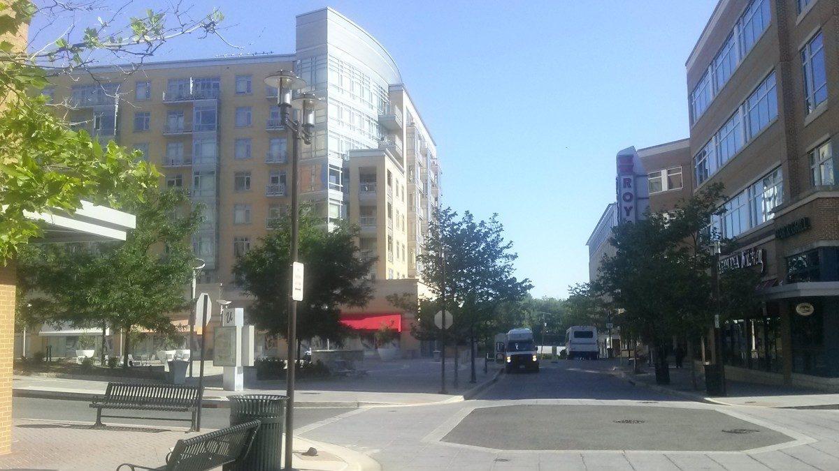 Construction begins at University Town Center