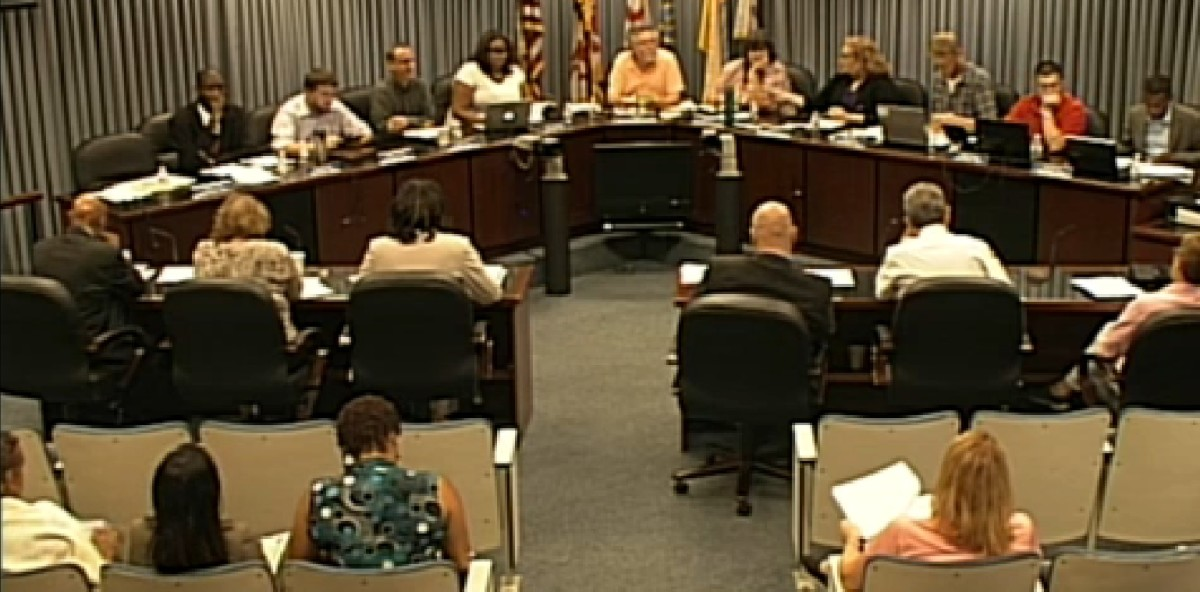 Tough challenges ahead for city budget