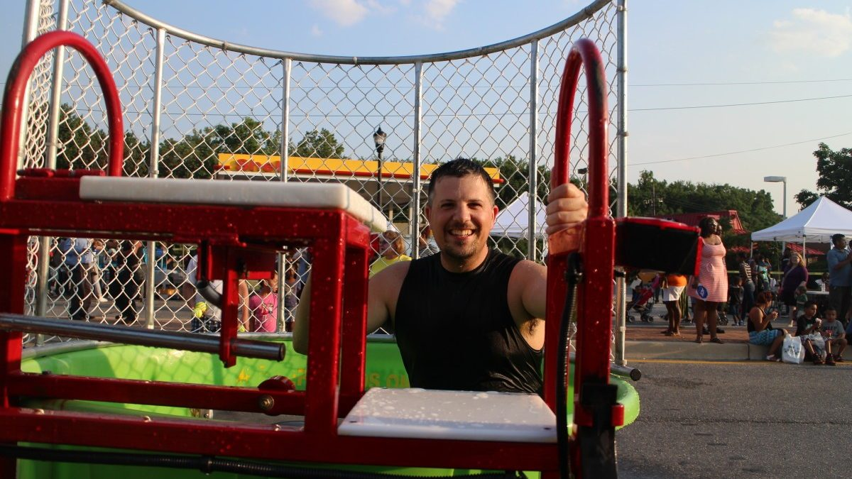 PHOTOS: National Night Out Against Crime 2014