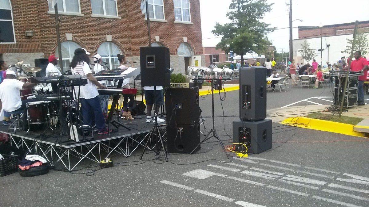 Hyattsville Police open house, summer jam Friday