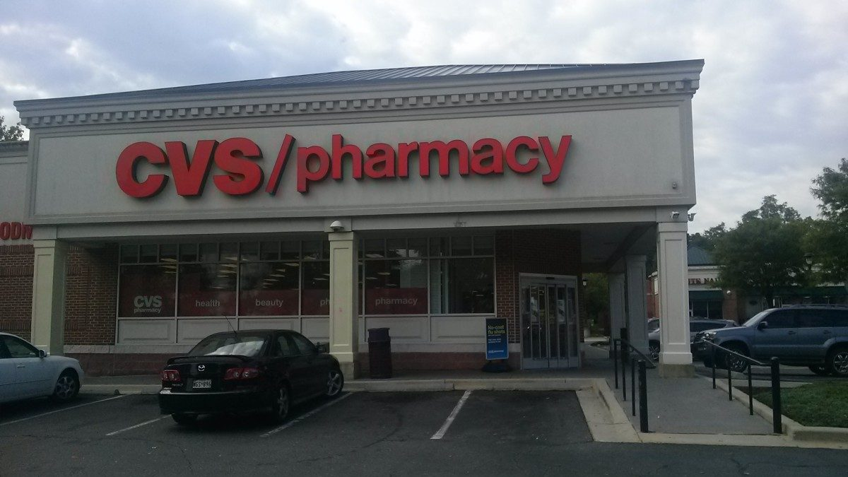 Hyattsville CVS removes cigarettes amid national campaign