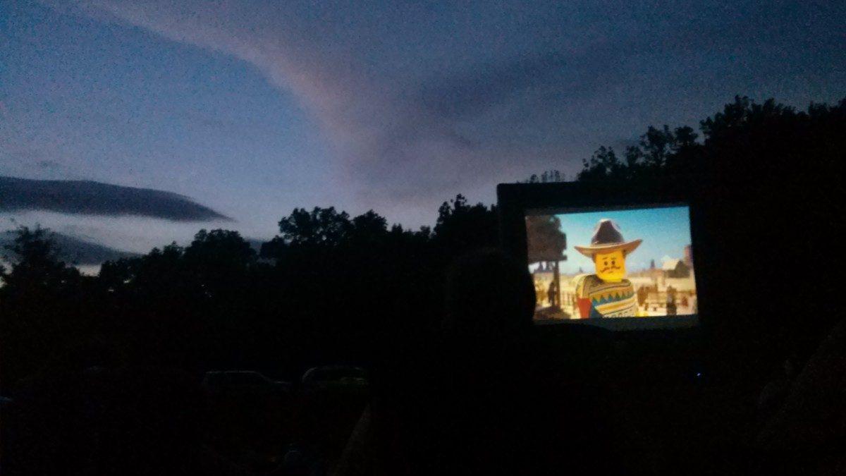 PHOTOS: Sunset Movie Series – The Lego Movie