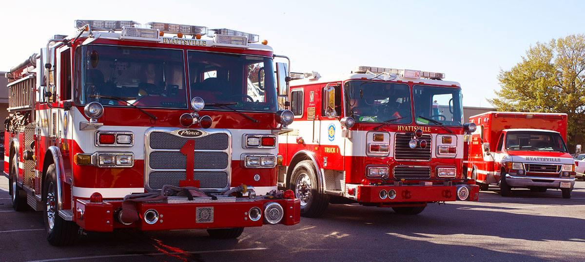 Firefighters expand Santa Runs to three nights