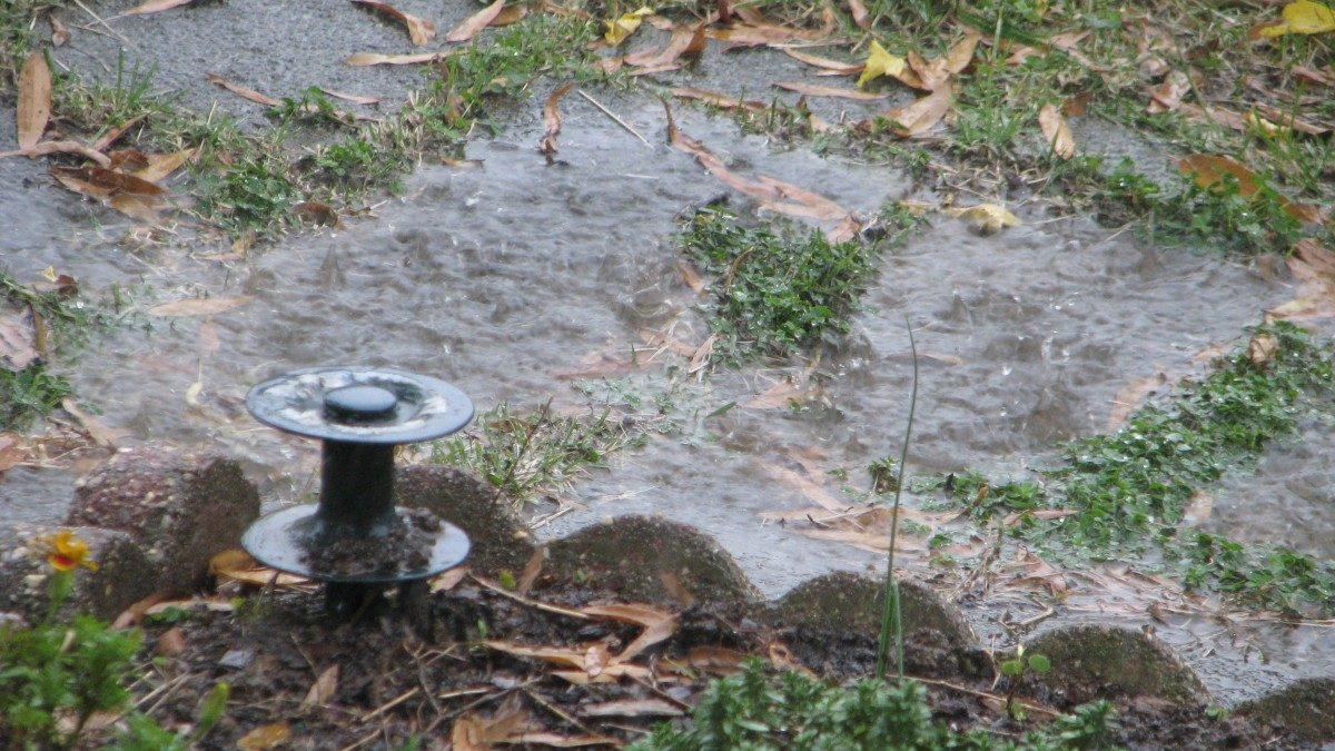 Flooding, damaging winds possible midday Wednesday