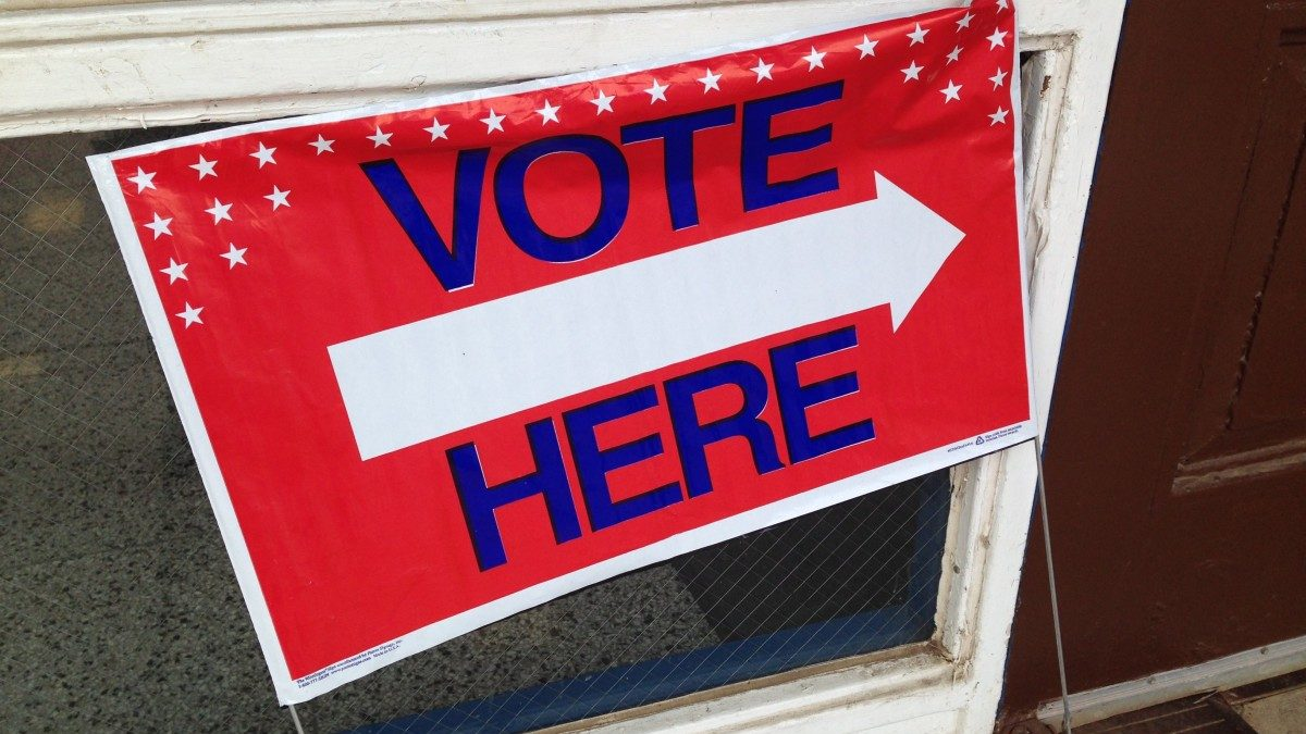 School board race too close to call; voters uphold term limits
