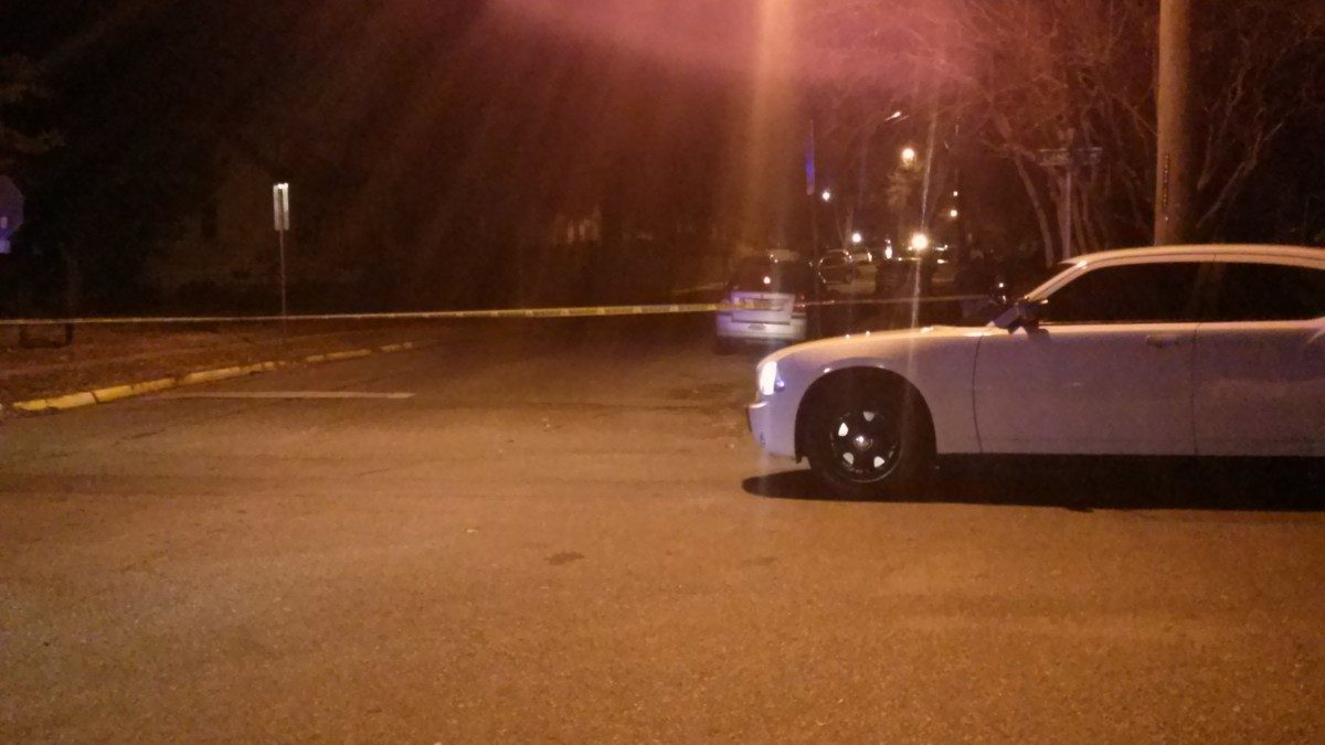 Police respond to possible attempted murder-suicide