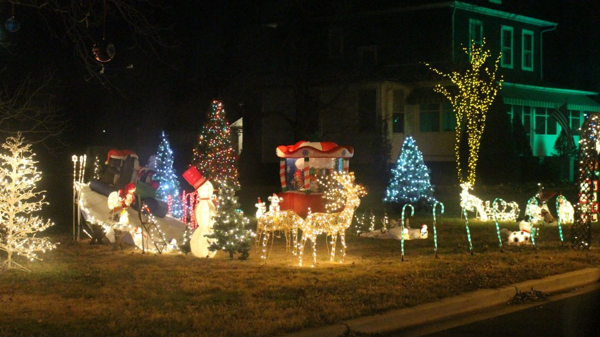 PHOTOS: Claus Applause holiday decorating contest winners announced