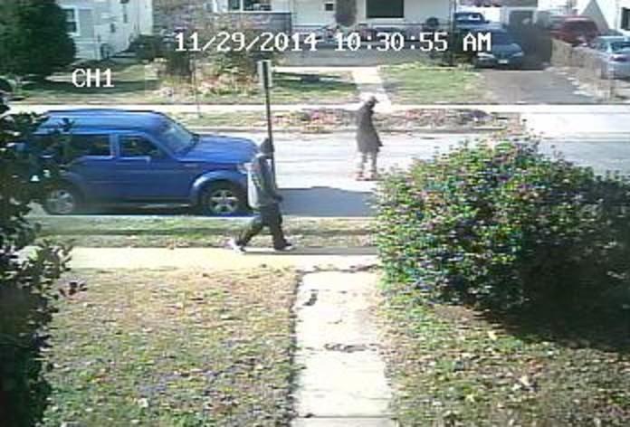 Police investigate West Hyattsville armed robbery