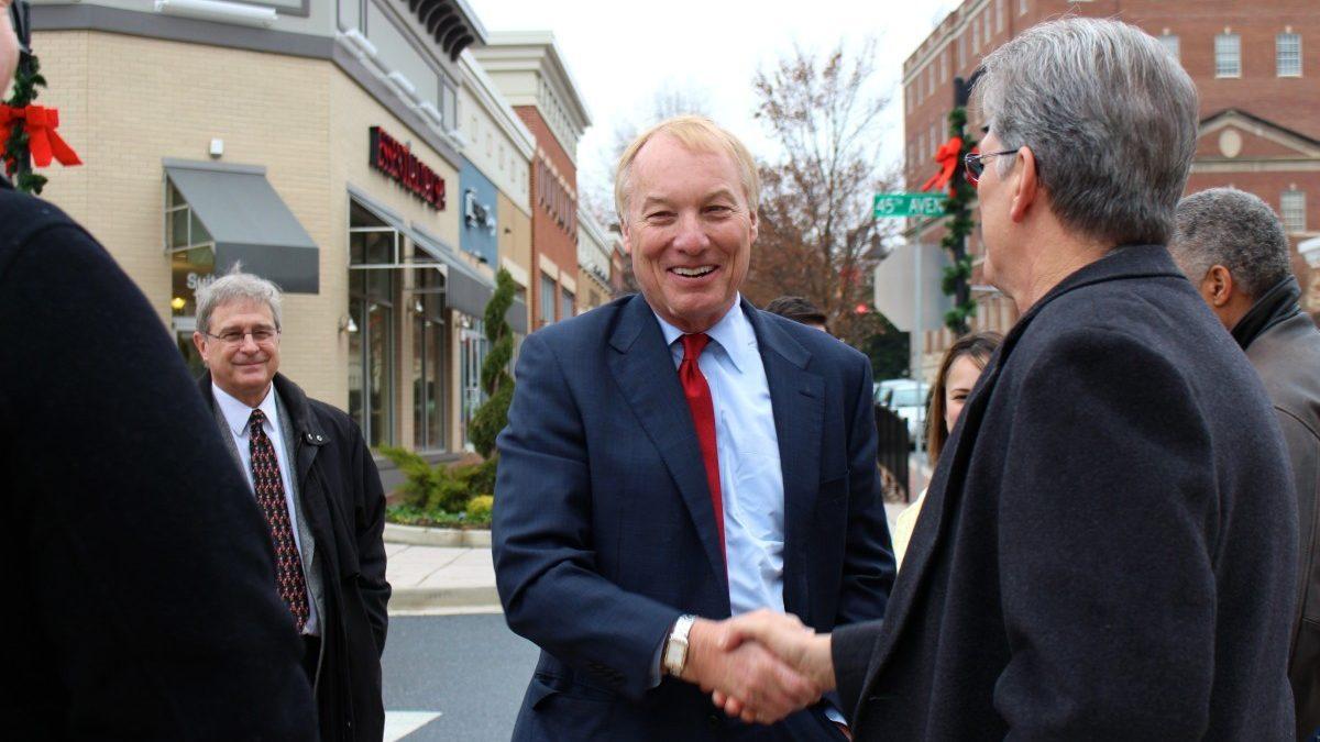 Maryland Comptroller kicks off statewide shop local tour in Hyattsville