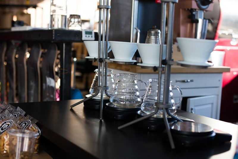 Vigilante Coffee extends weekend hours; adds more brewing classes