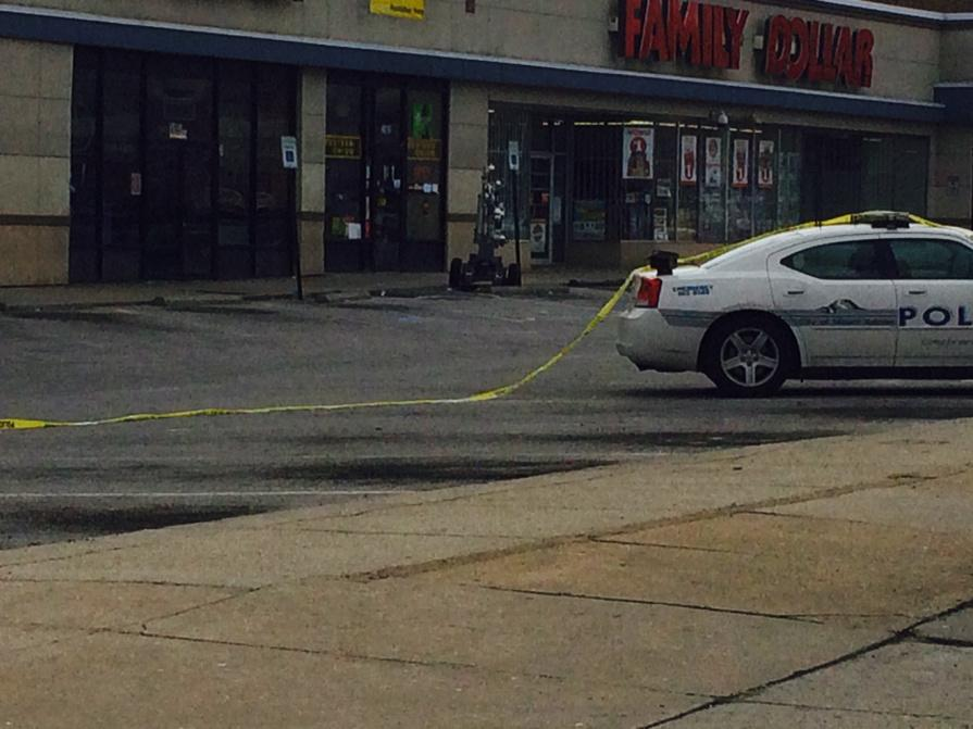 Update: Chillum robbery ends in bomb threat