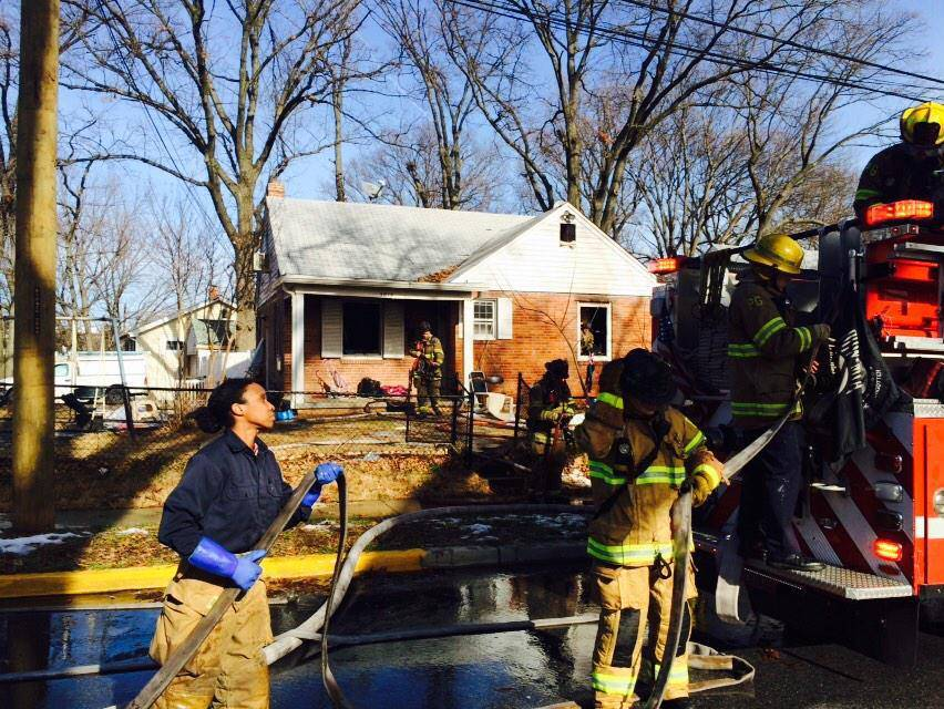 Local family in need of donations after fire destroys home