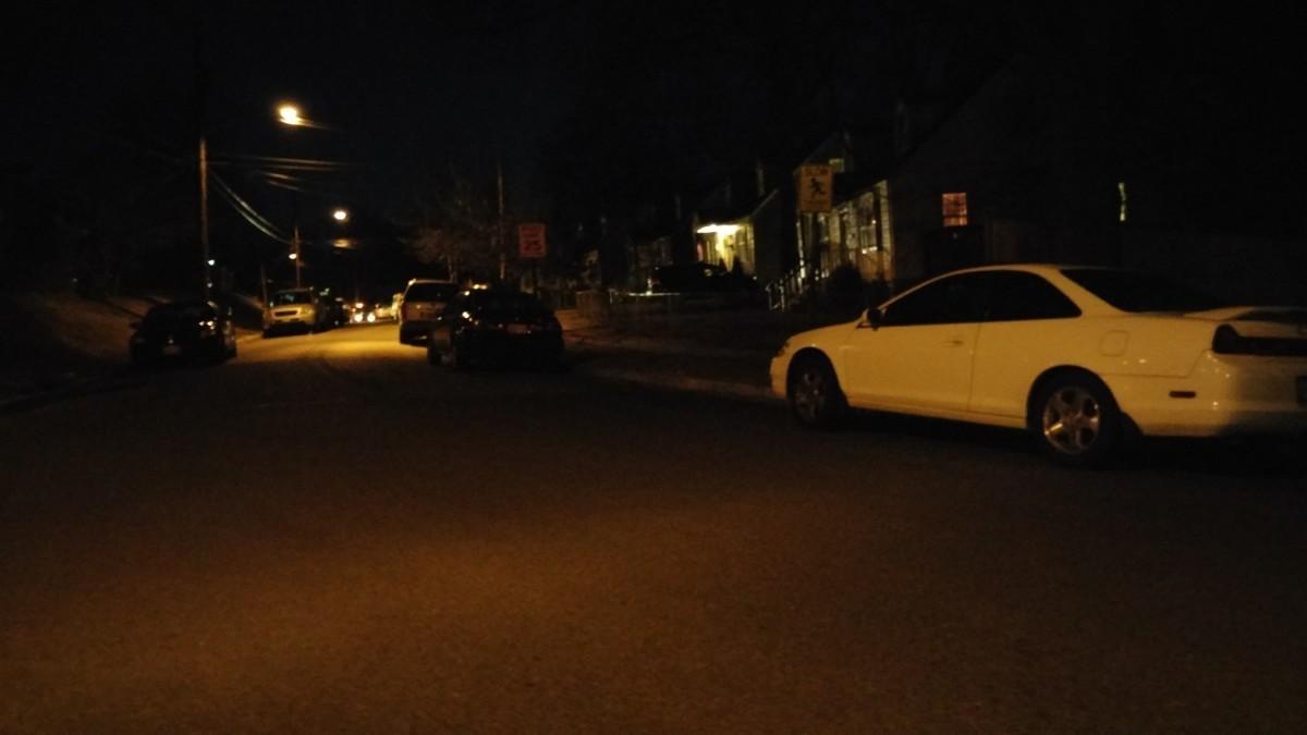 City seeks residential parking program overhaul