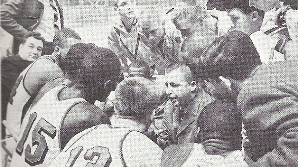 The greatest high school basketball game ever played?