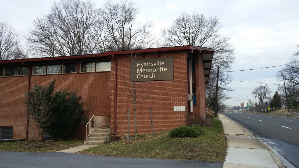 Ten years later: Major association reinstates Hyattsville church in LGBT rights controversy