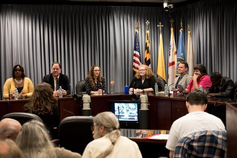 WATCH THE REPLAY: 2015 Hyattsville City Election Forum