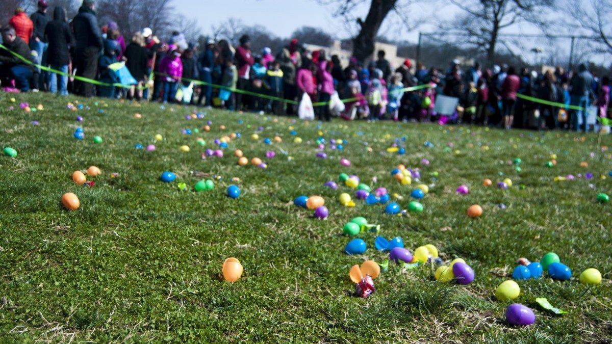 PHOTOS: Easter celebrations