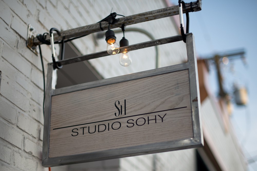Studio SoHy Launches in Former Palmer Ford Building
