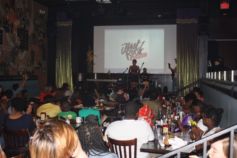 Just Rock holds spring student showcase